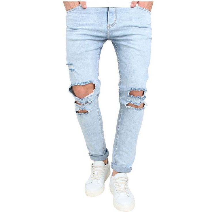 best 25 ripped jeans men ideas on pinterest ripped