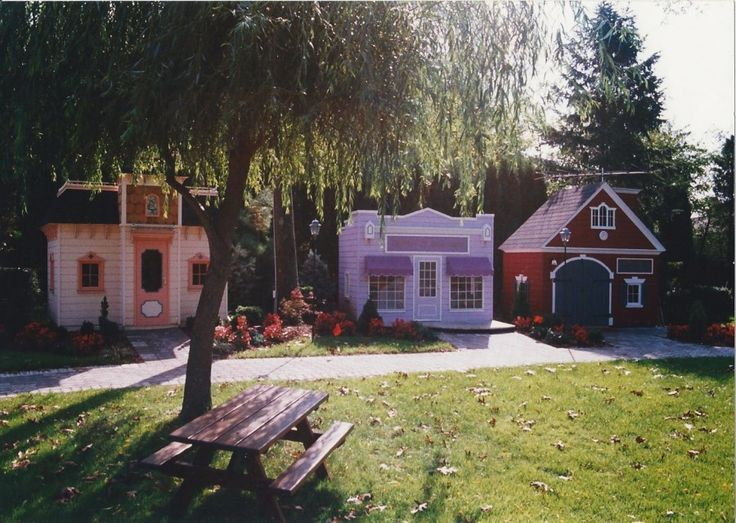 1000 Images About Playground On Pinterest Play Houses