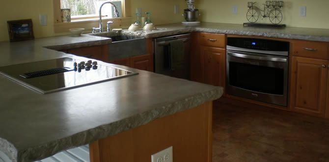 Küchenarbeitsplatten aus naturgespaltenem Schiefer geben Küchen eine besondere Atmosphäre, ob klassisch, modern oder im rustikalen Landhausstil.  http://www.schiefer-deutschland.com/schiefer-arbeitsplatten-natuerliche-schiefer-arbeitsplatten