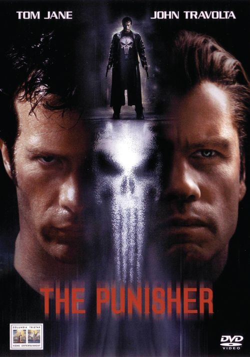 The Punisher 2004 full Movie HD Free Download DVDrip