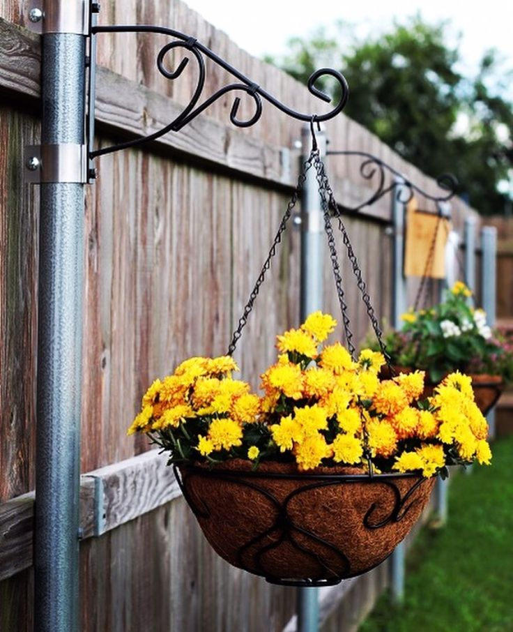 12 Best Fence Post Projects Images On Pinterest Fence