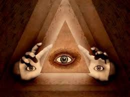 Resultado de imagen para eye mystery
