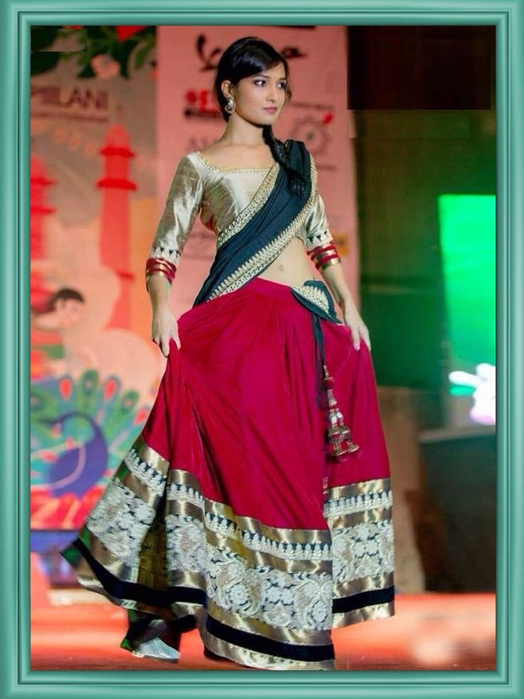 PRH6925 via Boho India. Click on the image to see more!