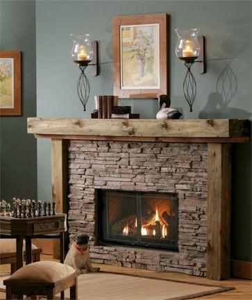 Best 25+ Propane fireplace ideas on Pinterest | Fireplace mantle ...