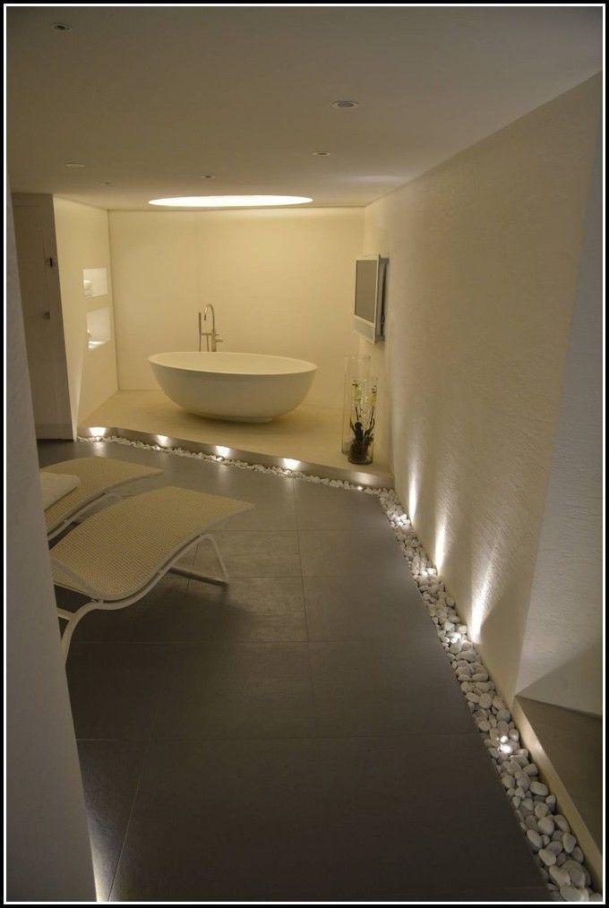 Abgehangte Decke Mit Indirekter Beleuchtung Bauen Balconylighting