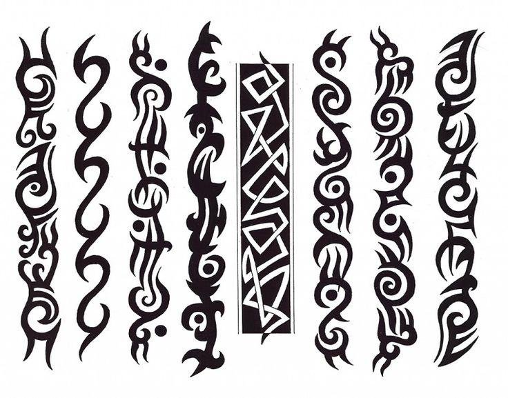 Oltre 25 fantastiche idee su tatuaggi maori su pinterest for Cavalluccio marino maori