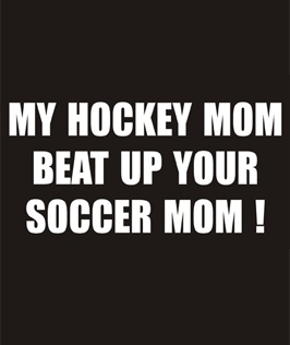 LOL - Hockey Goalie Quotes and Quotes www.wearwhatyouplay.com