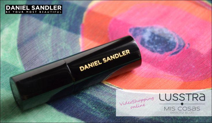 #videoShopping Lusstra! #LipShine de #DanielSandler con descuento y compra directa en el blog http://goo.gl/SwujPg #makeup #lips #nude