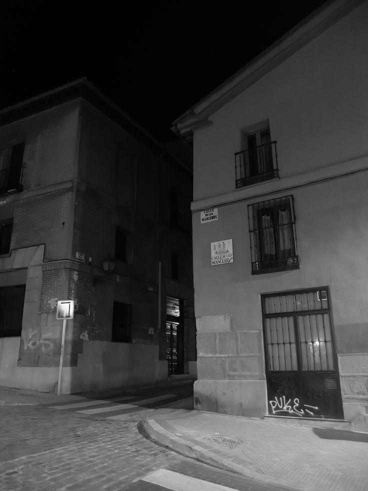 Barrio de la Morería.