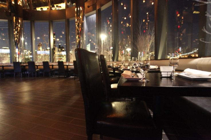 Restaurants Long Island City On The Water