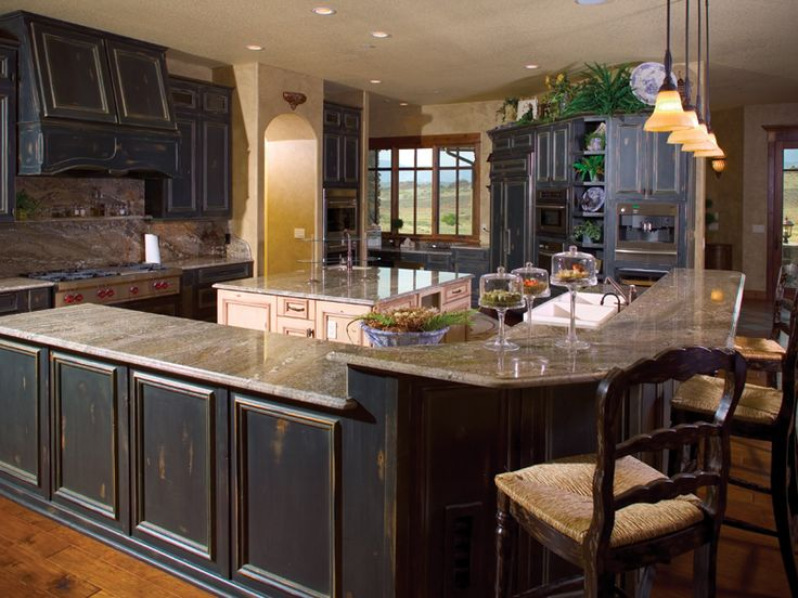 17 best images about kitchen on pinterest for Www houseplansandmore com