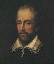 Anglická renesance Edmund Spenser
