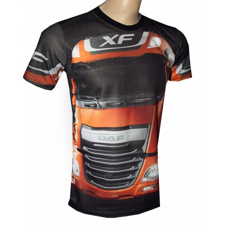 DAF XF Truck T-shirt