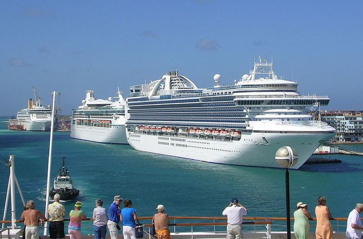 About | Caribbean Cruises Blog