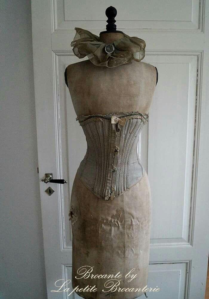 Großzügig Französische Draht Mannequins Bilder - Elektrische ...
