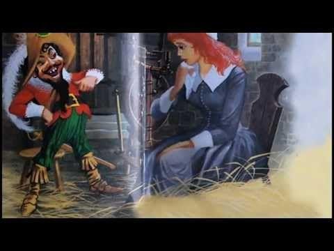 Repelsteeltje - Lekturamas Luister Sprookjes - YouTube