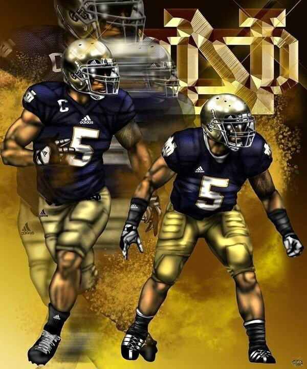 72 best notre dame football wallpapers images on - Notre dame football wallpaper ...