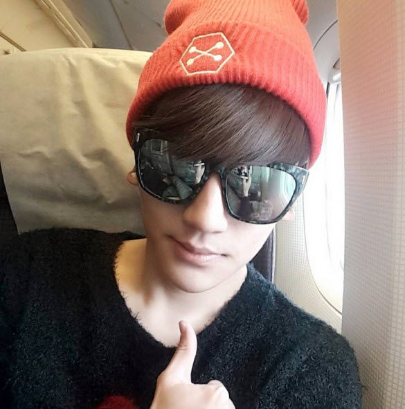 Prince Mak from JJCC will be here (in Sydney) in just 3 weeks! Can't wait to meet him, shake his hand, play games & so much more!  http://bit.ly/1Zoonsp
