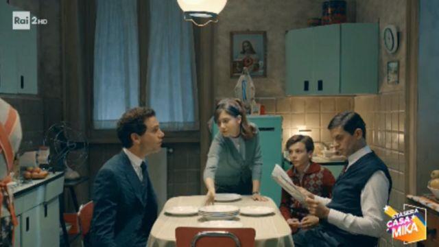 Stasera Casa Mika 2, puntata del 7 novembre in diretta