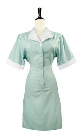 Housekeeping Dresses | HousekeepingUniforms.com
