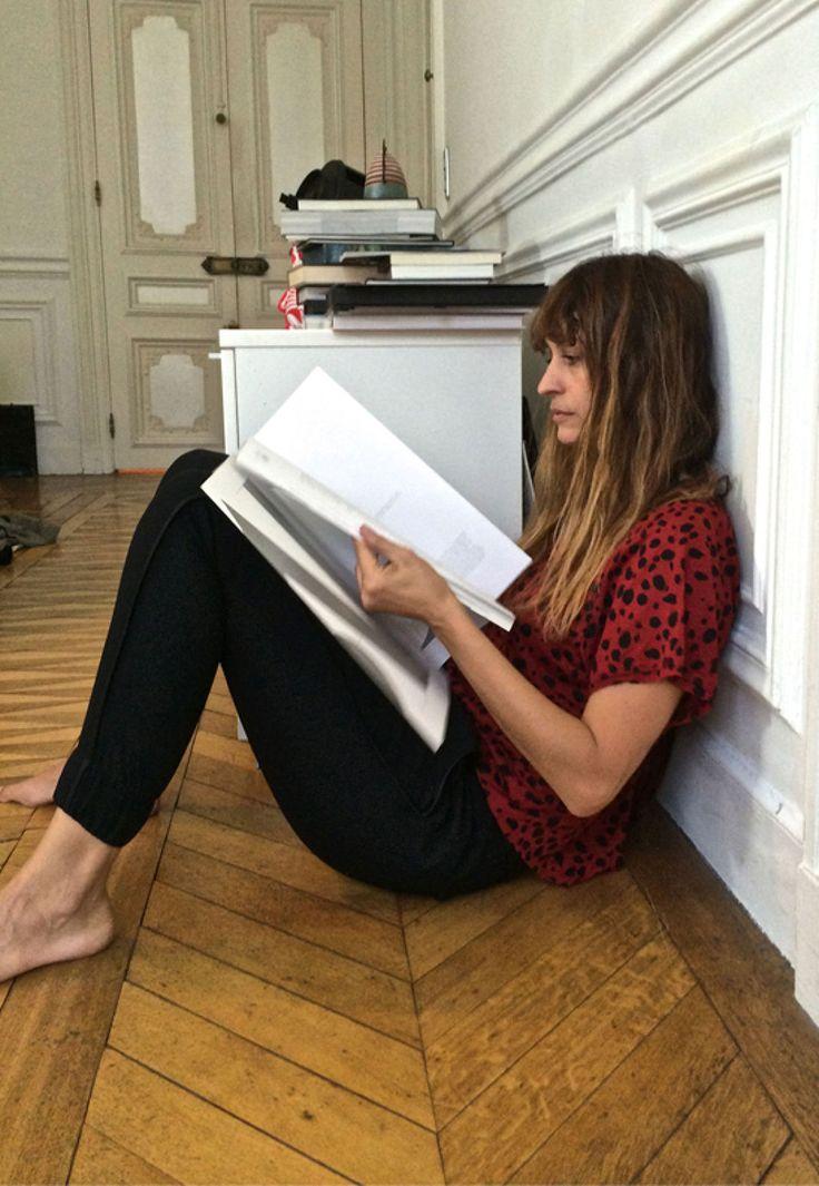 #ZARAPICTURES Edit 3 Caroline de Maigret