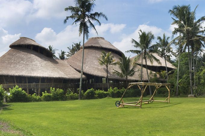 The top ten ways to be green in Bali