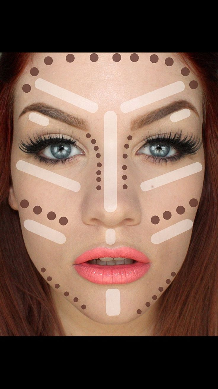 How To Contour Your Face To Look YoungerThis is only done through the use of two shades of base. This means that you need to work with one foundation that is lighter than your natural skin tone and one that is a few shades darker. When you are contouring, you should not be using a base that actually matches your skin tone.The secret to contouring is all in the blending. After you have dotted on the two different base shades, you need to blend them together. It is important that you invest in…