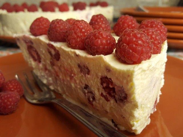 Málnavarázs torta (málnás-mascarponés torta) Recept képpel - Mindmegette.hu - Receptek