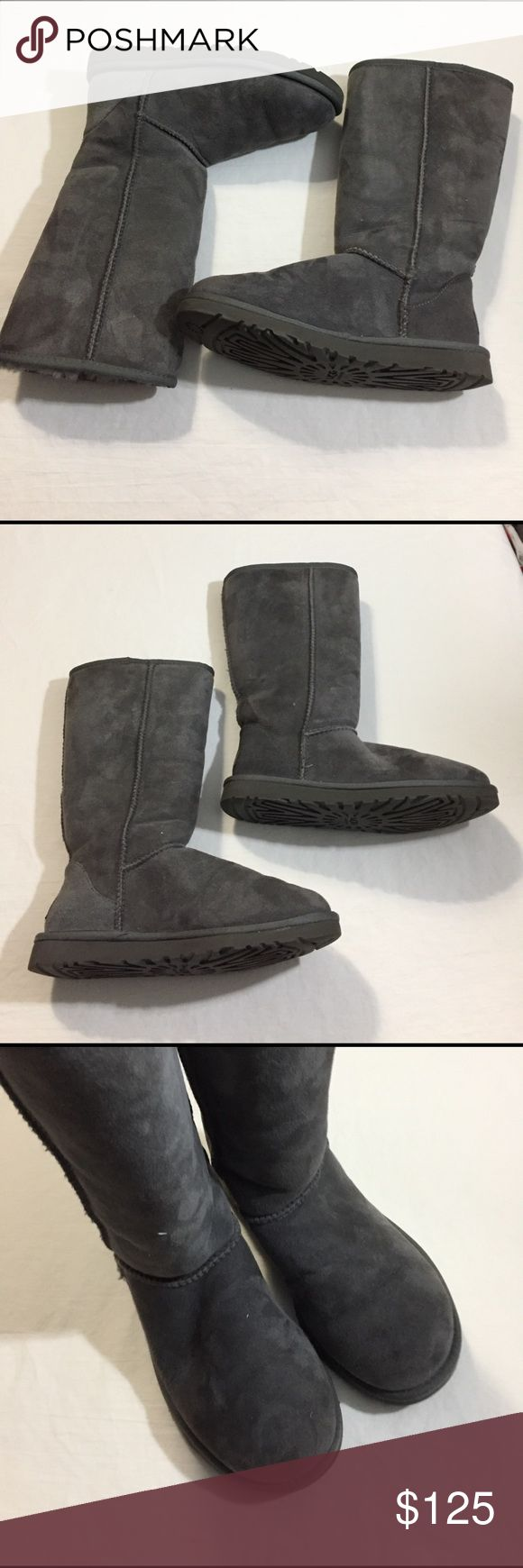 Auth. UGG classic tall boots NWOB Auth. UGG classic tall boots NWOB retail $155 UGG Shoes