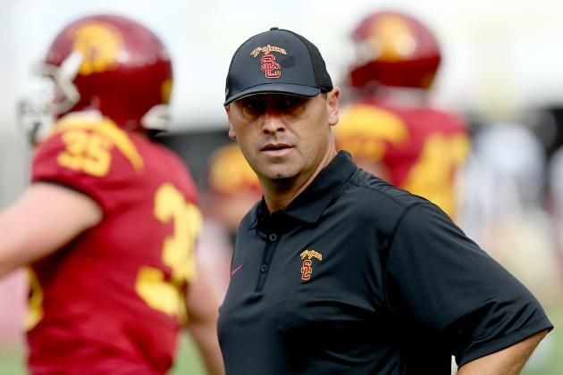 After Throwing It All Away, Steve Sarkisian's Redemption Story Has to Start Now
