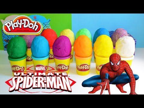 Ms de 25 ideas increbles sobre Spiderman dibujos animados en