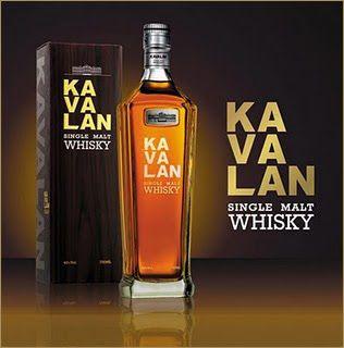 Official KAVALAN WHISKY 噶瑪蘭威士忌 Blog