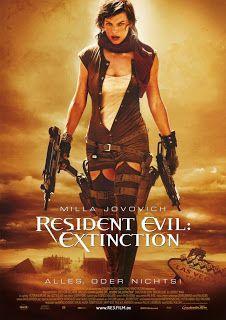 Resident Evil 3: Extinción(Resident Evil: Extinction (Resident Evil 3))