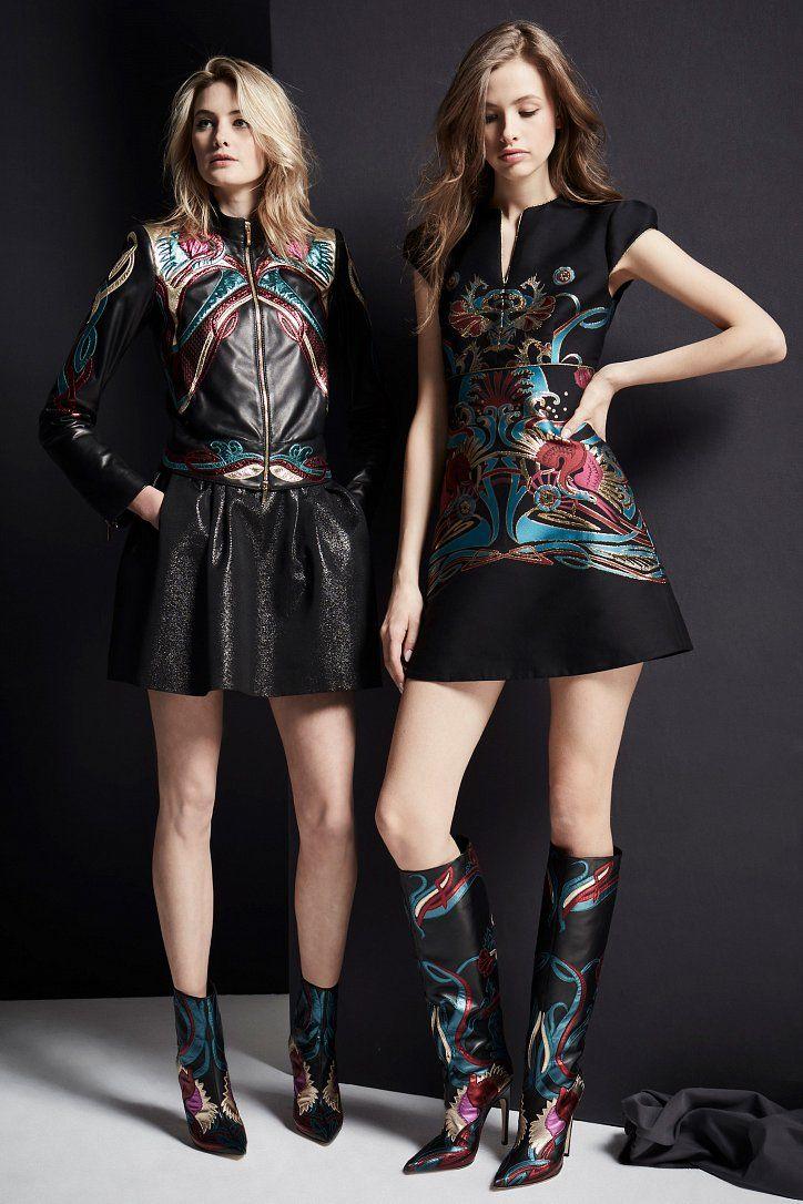 всегда брендовые коллекции женской одежды фото еще одно важное