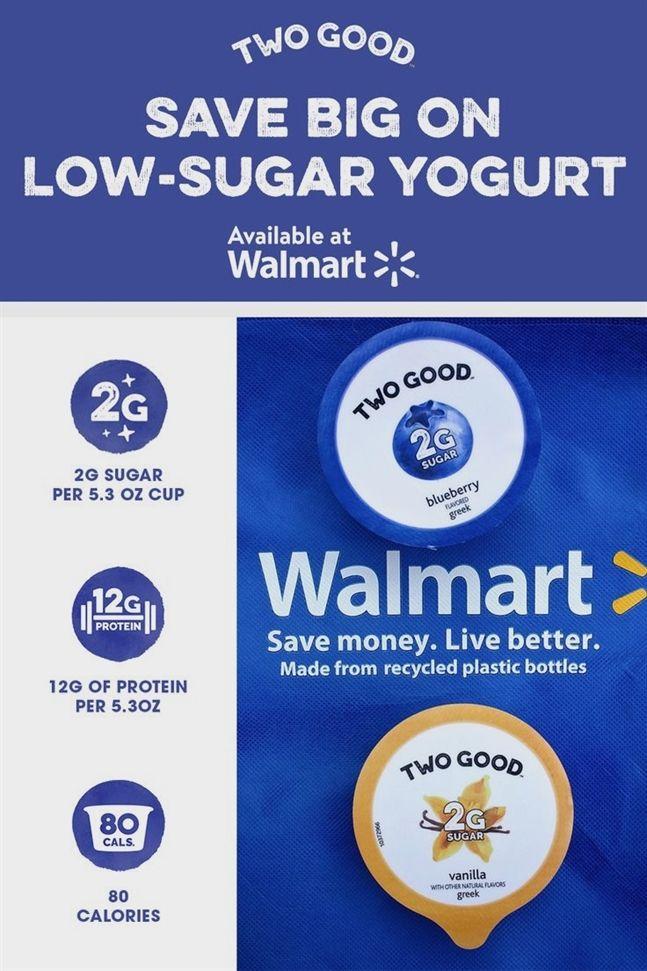 Need Your Morning Cup Of Coffee Read Below Low Sugar Yogurt