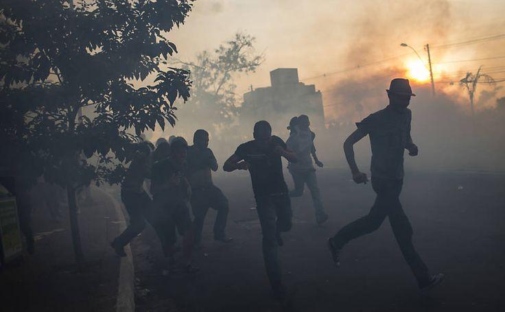 Folha de S.Paulo - Folha na Copa - Fifa cancela evento em BH por temer manifestações - 25/06/2013