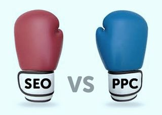 DigTechNow: Difference between Organic SEO and Paid SEO