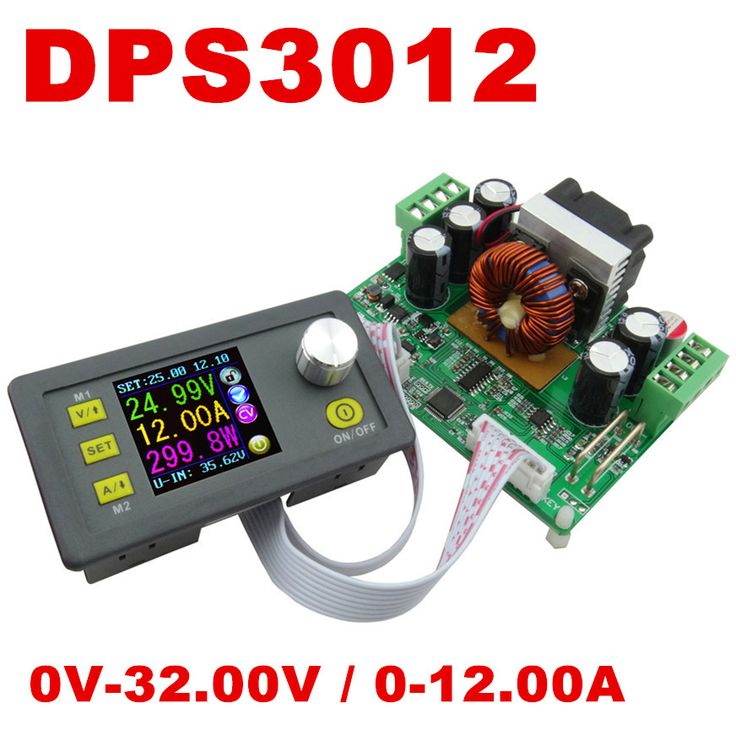 Cheap step-down ring, Buy Quality step-down transformer Directly from China Suppliers:DPS3012 Programmable Power Converter Constant Ammeter Voltmeter Current voltage meter Step-down 0V-32.00V 0-12.00A
