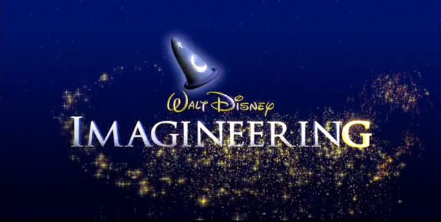 ': Imagineering video reveal WDI new technologies