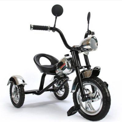 bicicleta triciclo moderna para criança