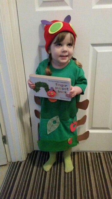 26 best lornas fancy dress creations images on pinterest fancy theveryhungrycaterpillar worldbookday cute homemade bookcharacter fancydress costume solutioingenieria