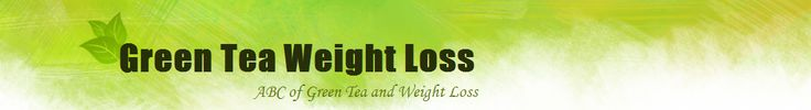 Every third man is on a diet - Green Tea Weight Loss