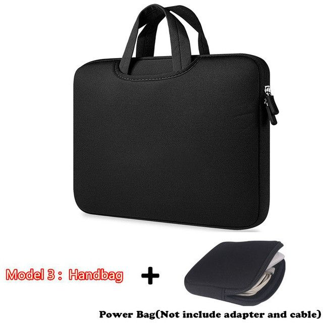 """Liner Sleeve Laptop Bag Case For Macbook AIR PRO Retina 11""""(11.6),12"""",13""""(13.3),15""""(15.4),All 14 15.6 inch Notebook Computer Bag"""