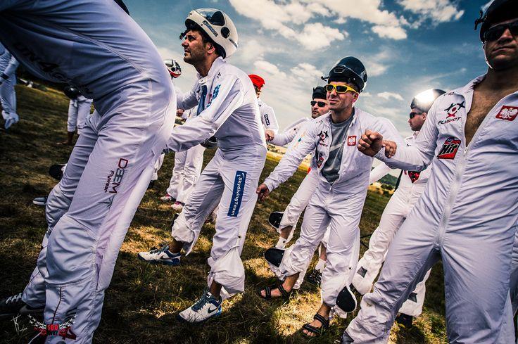 Polish 100-Way National Record Prep 3