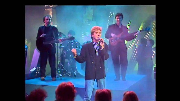 Frank Boeijen Groep - De verzoening (1986)