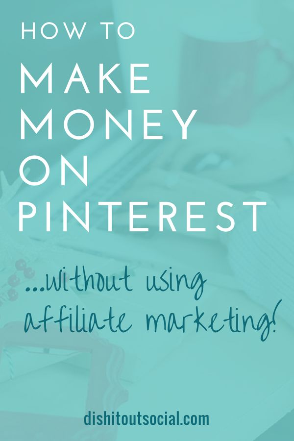 Make money with Pinterest shows you how to increase traffic to your blog and make a passive online income.