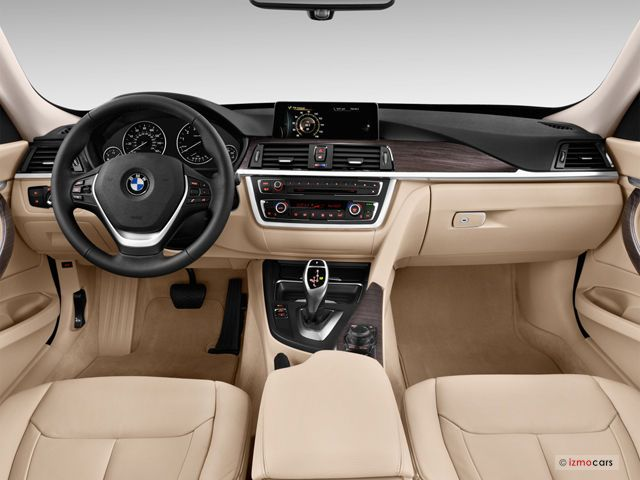 2015 Bmw 3 Series Dashboard With Images Bmw 328i Xdrive Bmw