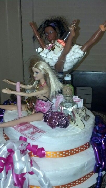 106 Best Images About 21st Birthday Cakes And Party