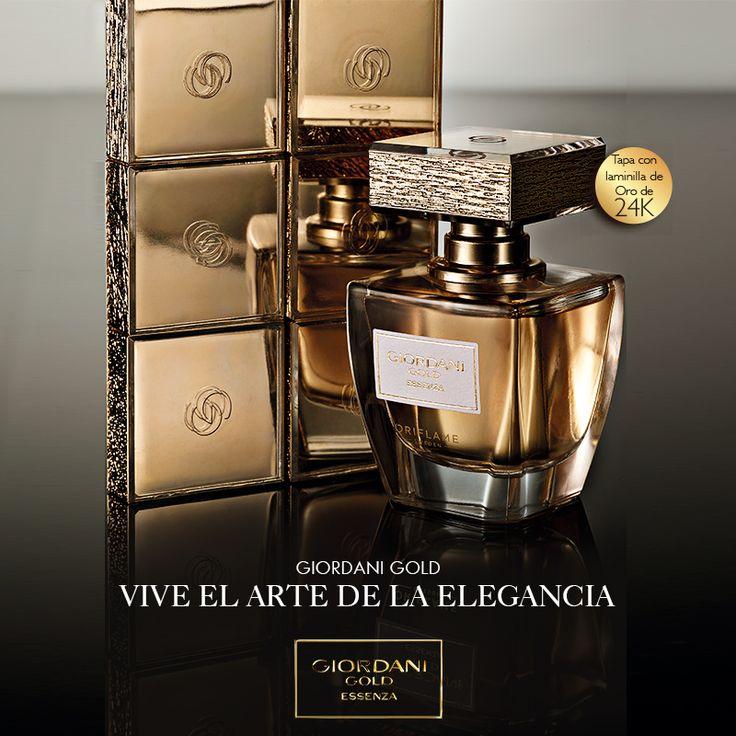 Fabrice Pellegrin, maestro perfumista, extrajo las más finas materias primas naturales para crear Essenza; una #fragancia de larga duración en tu #piel.