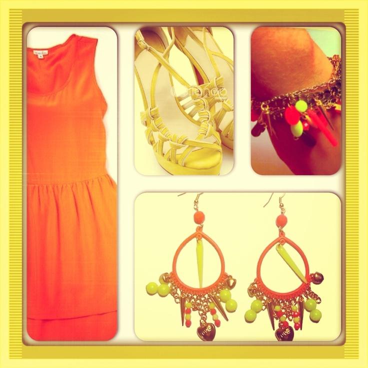 #tangerine #fashion #accessories #jewelry #mode #look #fashionaccessories #luxjewelry #bracelets #gold #style #earrings